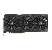 Asus ROG Strix GeForce GTX 1070 Ti Advanced (90YV0BI0-M0NA00) Grafikkarten verkaufen