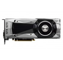Nvidia GeForce GTX 1070 Founders Edition (900-1G411-2520-001) Grafikkarten verkaufen